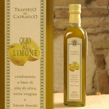 Olivenöl mit Aromen