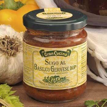 Italienische Saucen