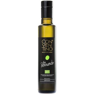 biologisches Natives Olivenöl extra in 500ml Flasche