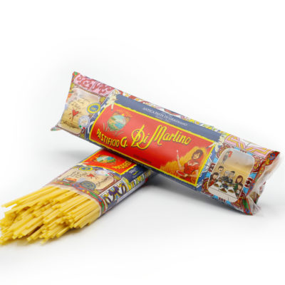 Linguine 500g Nudel-Packung in D&G-Design