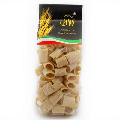 Pasta Paccheri Rigate 500g