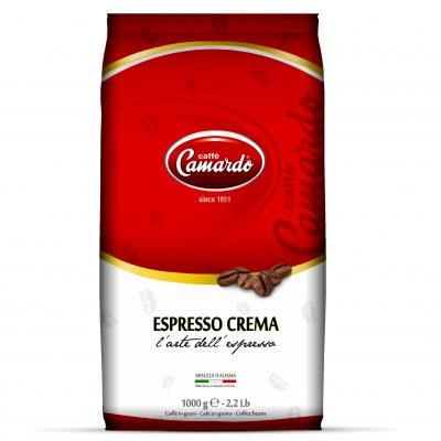 Kaffebohnen Espresso Crema 1kg