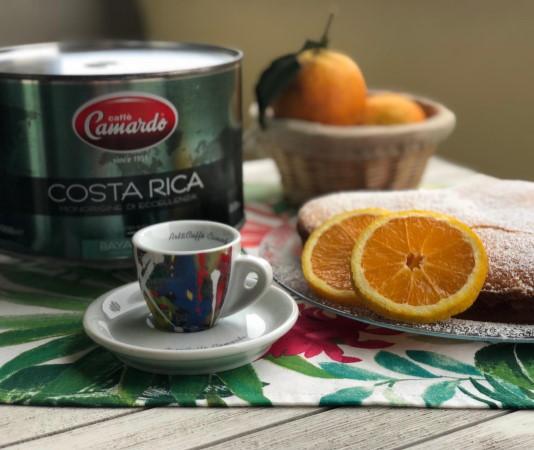 Camardo Kaffee