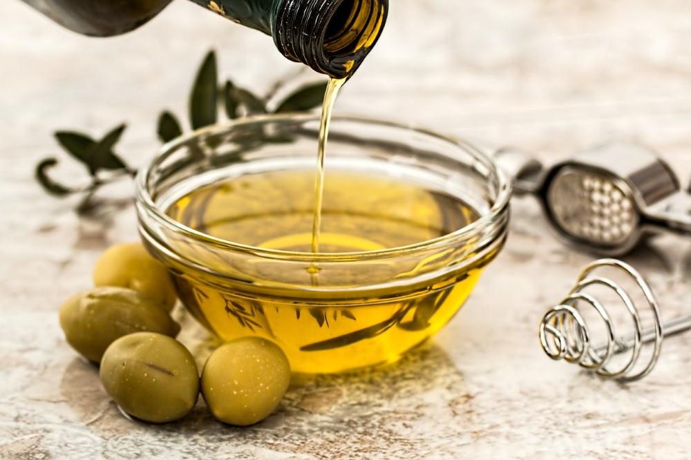 Olivenöl Test Stiftung Warentest