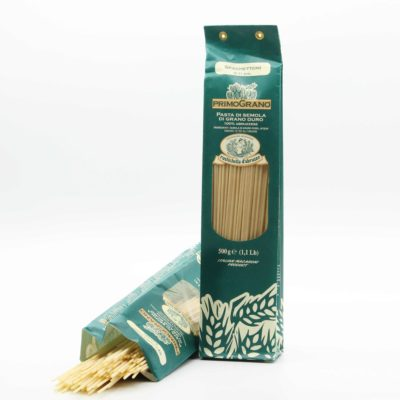 Spaghettoni 500g Nudel-Packung