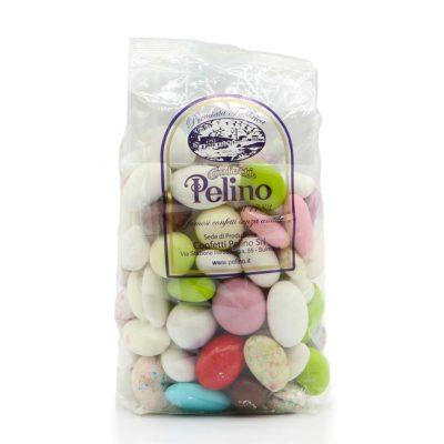 Confetti Pelino Zuckerdragees in 500g Tüte