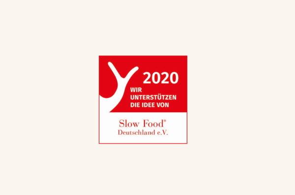 Slowfood Emblem