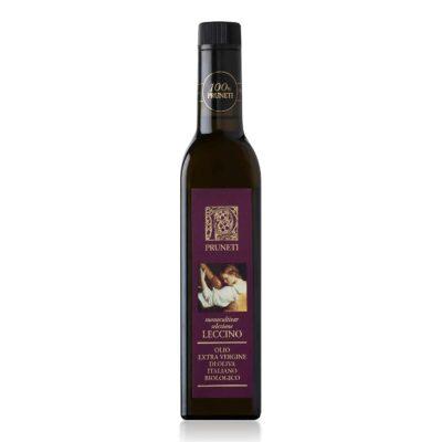 Bio Natives Olivenöl extra in 0,5l Glasflasche