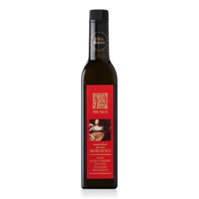 Natives Olivenöl extra in 0,5l Glasflasche