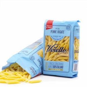 Hartweizengrieß-Nudeln in 500g Packung