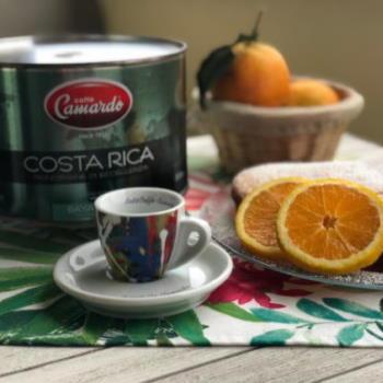 Kaffee aus Italien