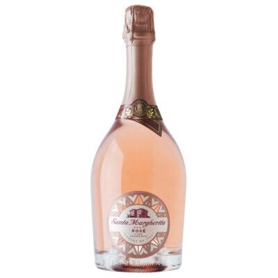 Rose Schaumwein aus Italien 750ml