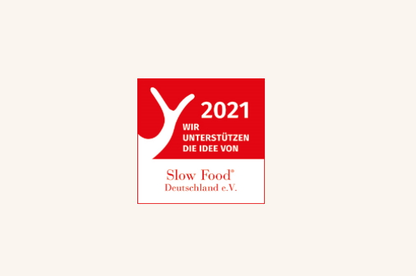 Feinschmecker 2021 Slowfood