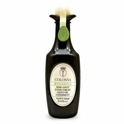 Aromaöl mit Bergamotte in 0,25l Glasflasche