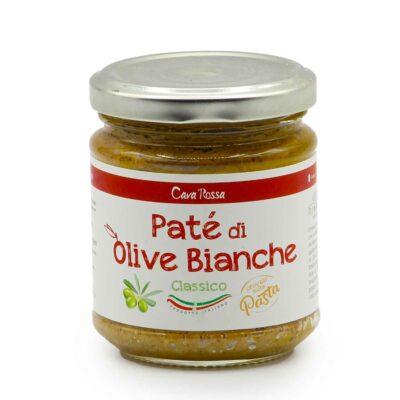 Olivencreme in 180g Glas