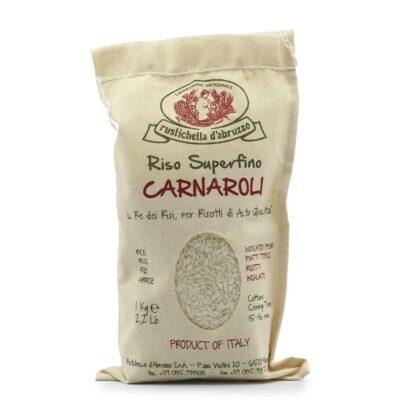italienischer Reis in 1kg Tüte