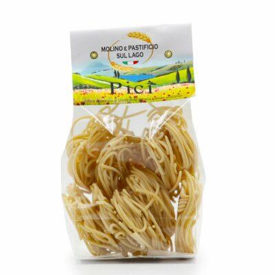 italienische Hartweizengrieß Nudeln in 500g Packung