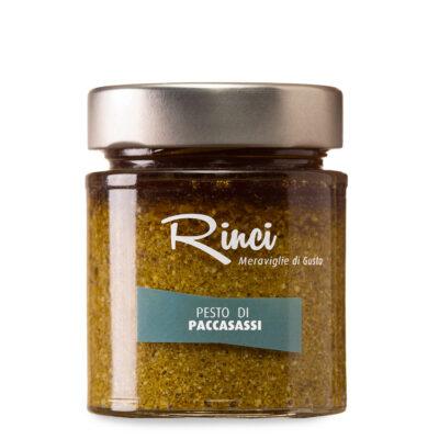 Meerfenchel Pesto in 140g Schraubglas