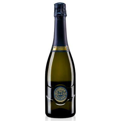 Jahrgangs-Prosecco in 0,75l Glasflasche